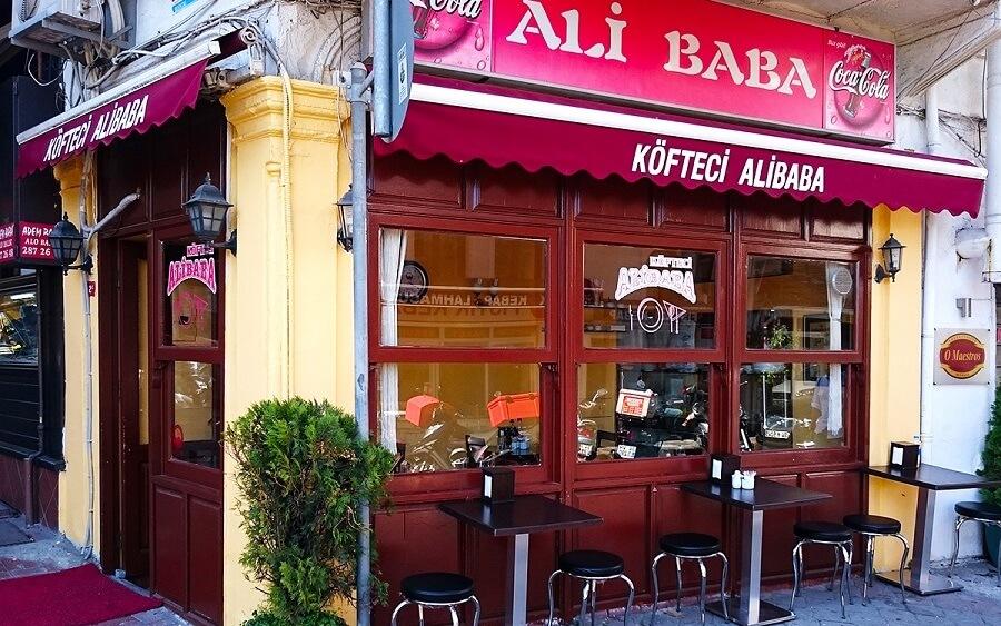 Kofteci Ali Baba