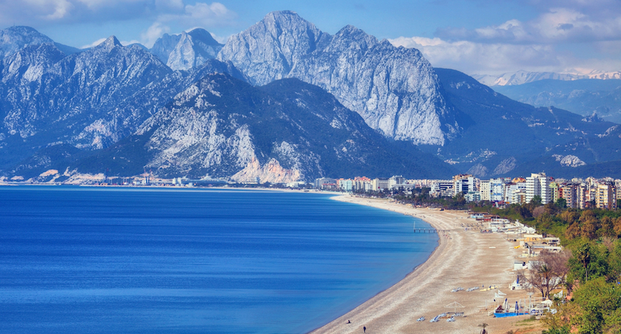 Where are Best Places in Turkey to buy a Holiday Home