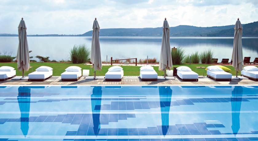 Lake Sapanca Turkey
