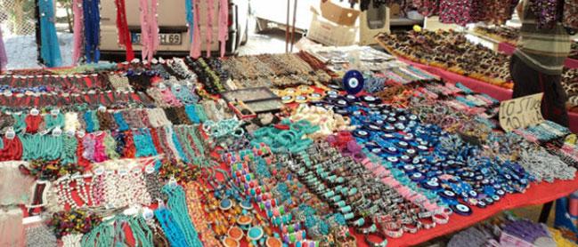 Laura Street Market