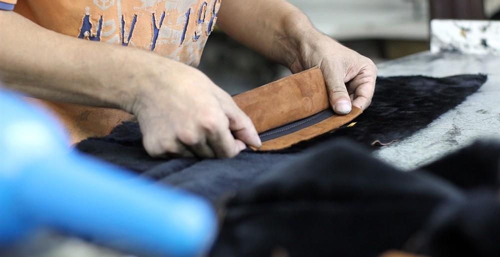 Turkish leather
