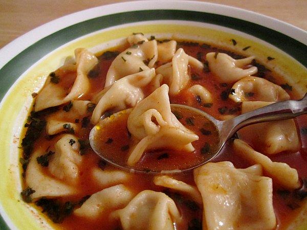 饺子,土耳其食品