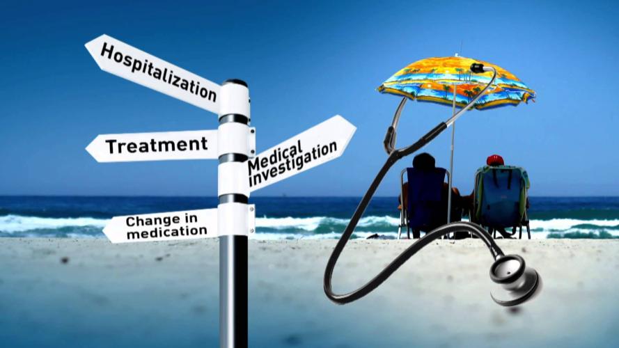 health tourism ile ilgili görsel sonucu