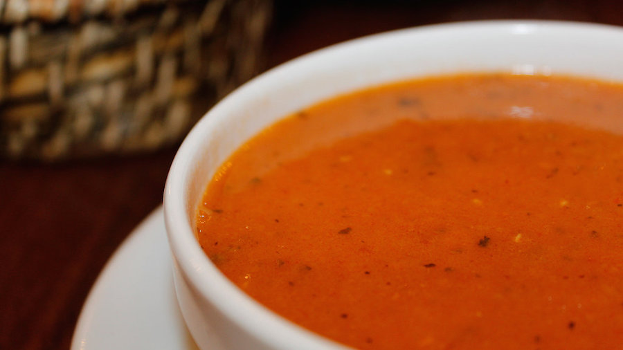 Mercimek soup Turkey
