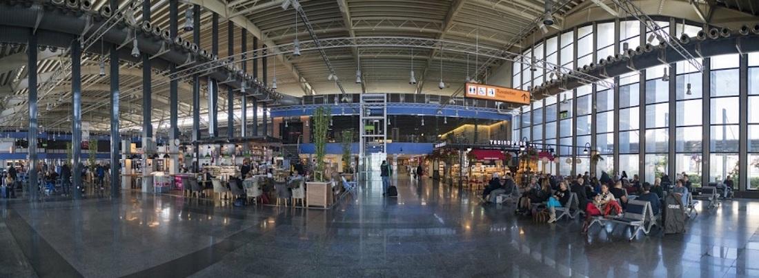 博德鲁姆机场