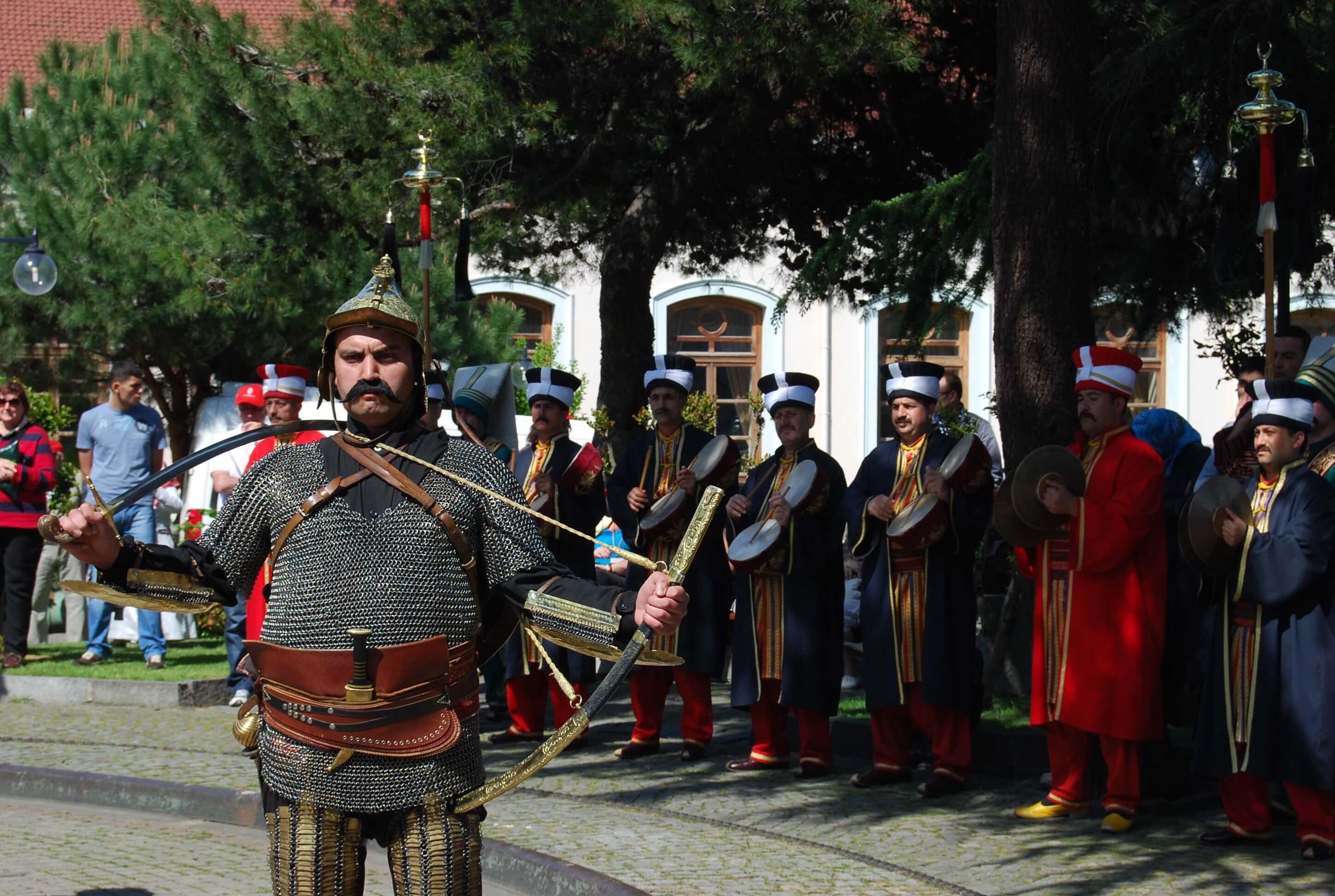 Military Museum Istanbul