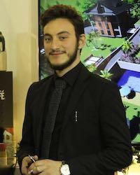 Mouaz Alabed