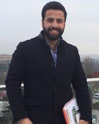 Mounes Al Najjar