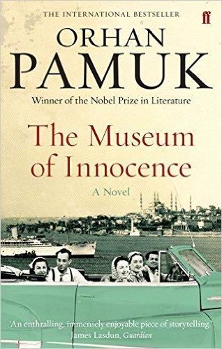 Museum of Innocence Orhan Pamuk