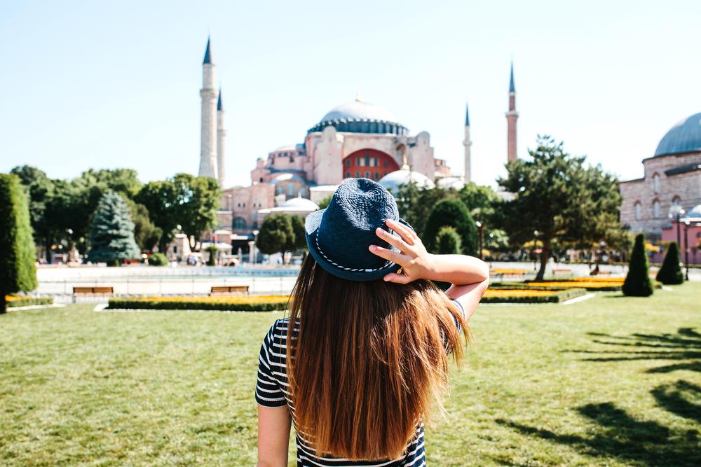 Ramadan holiday Turkey