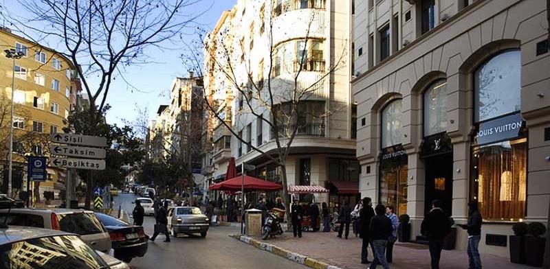 Nisantasi Istanbul