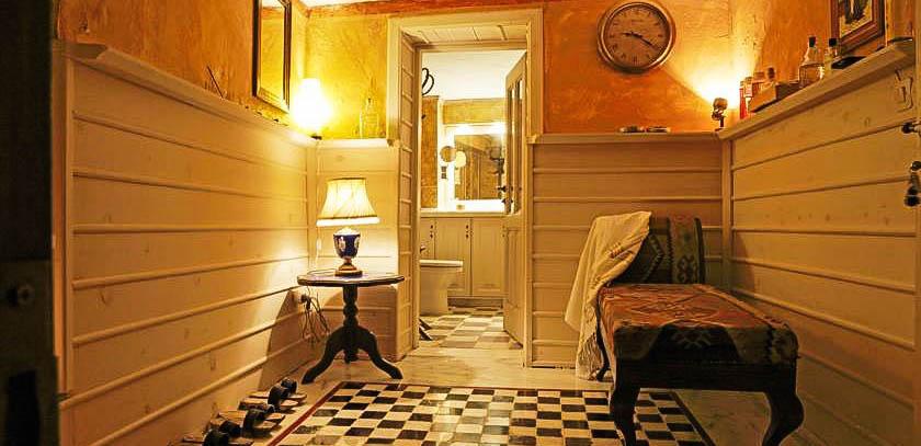 Sirince hotel