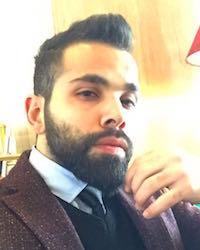 Omran Al Akkad