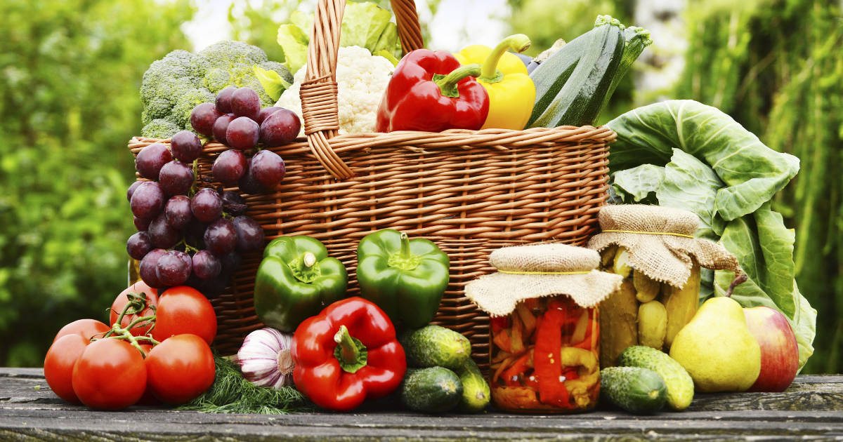 Organic Food Are Not More Nutritional