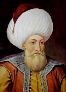 Orhan 1 Ottoman Empire
