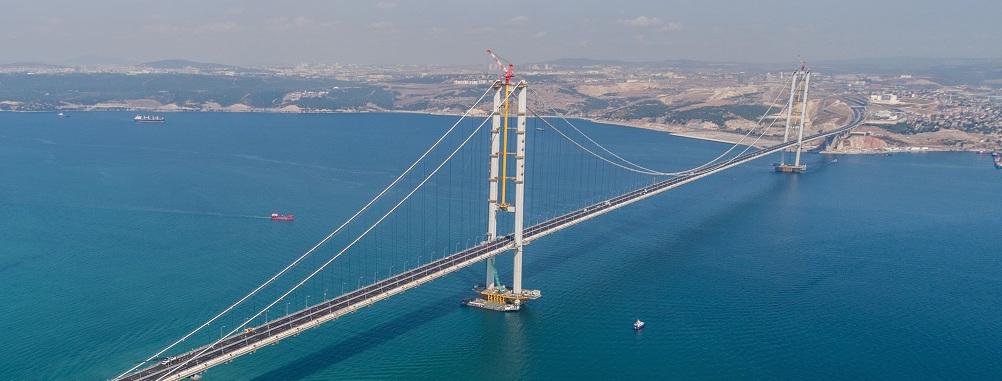 Мост Осмнагази