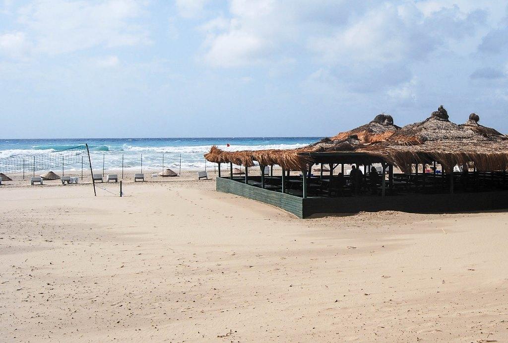 Patara Beach Antalya