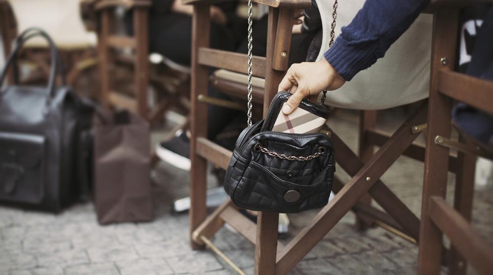 pickpocket Istanbul