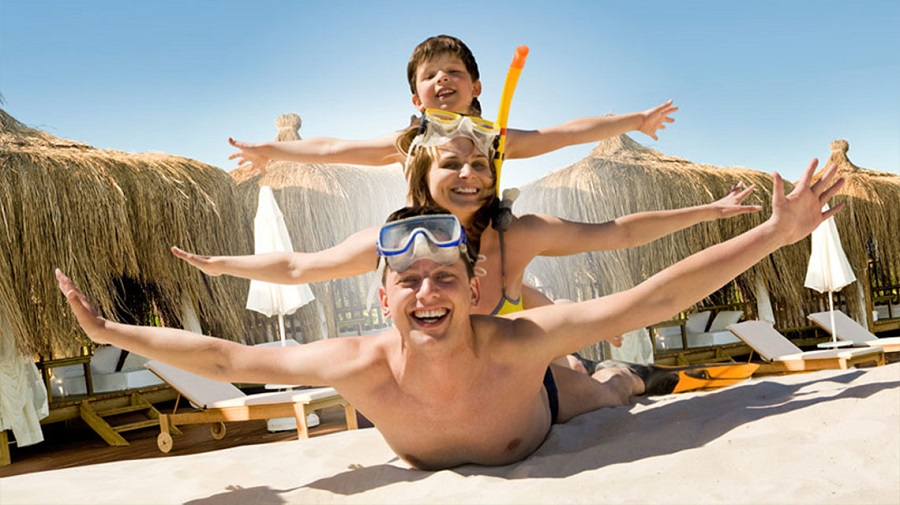 Best Places to go in Turkey for Families