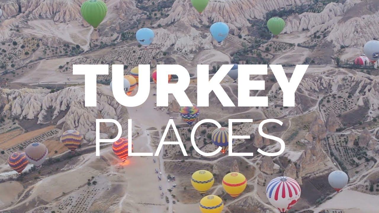 土耳其景点