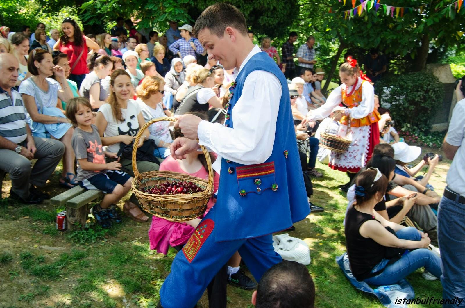 Polish festival, Polonezkoy