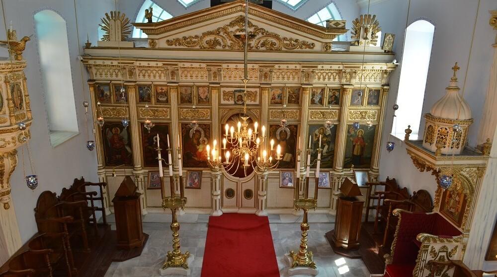 Profiti Ilias Church