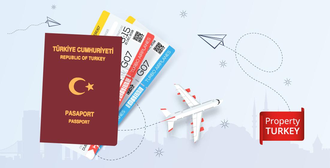 أكثر الأسئلة الشائعة عن الحصول على الجنسية التركية - دليل مختصر