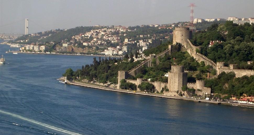 Sariyer Istanbul