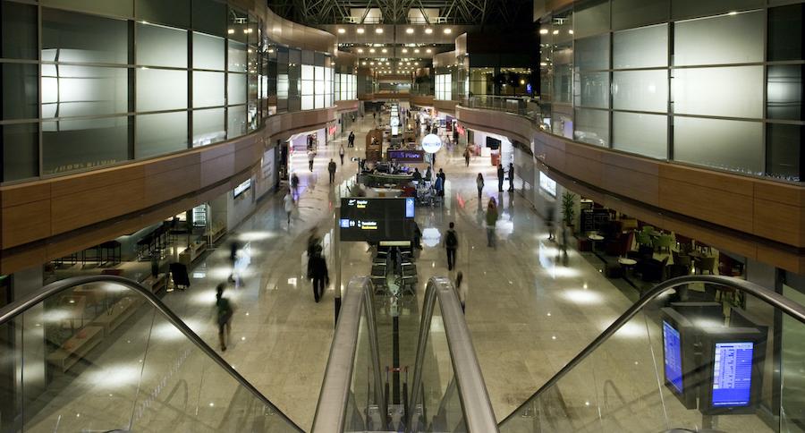 萨比哈-戈克钦机场