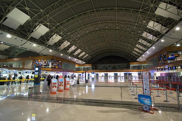 Sabiha Gokcen Airport