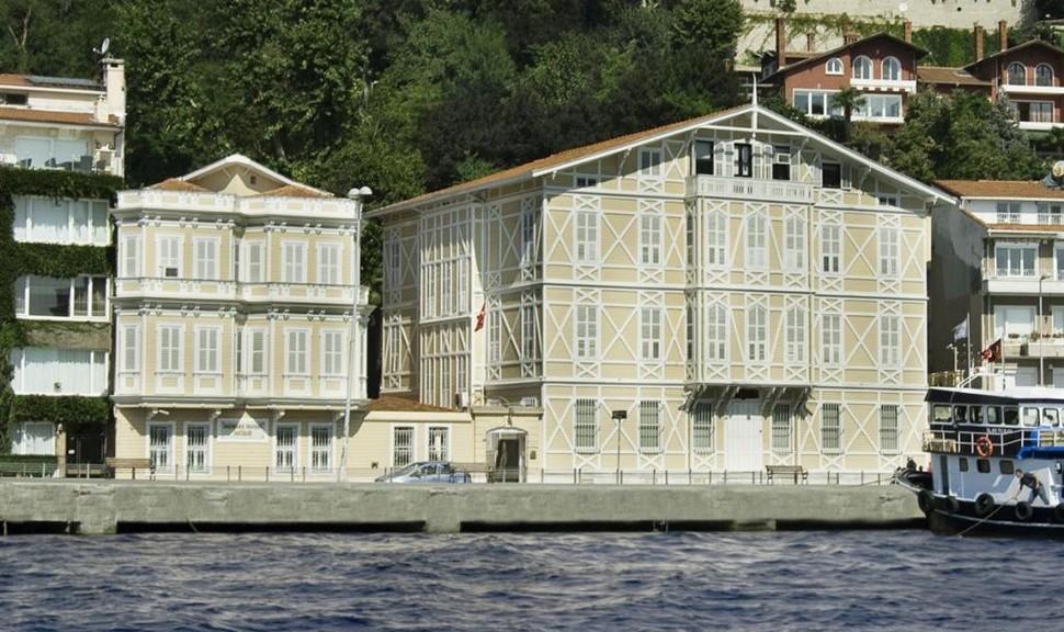 Sadberk Hamim Museum