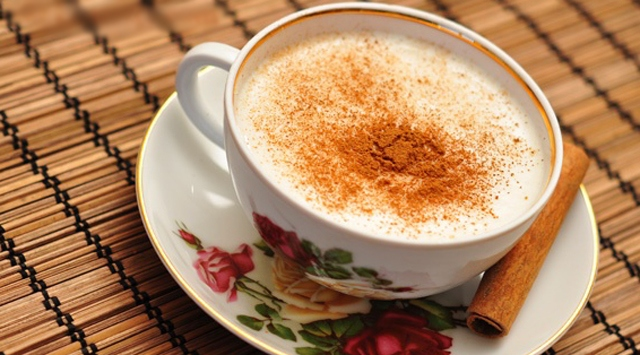 Salep, Turkish drink made of orchids