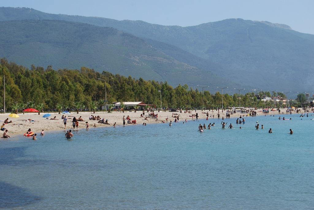 Sevgi Plaj Turkey