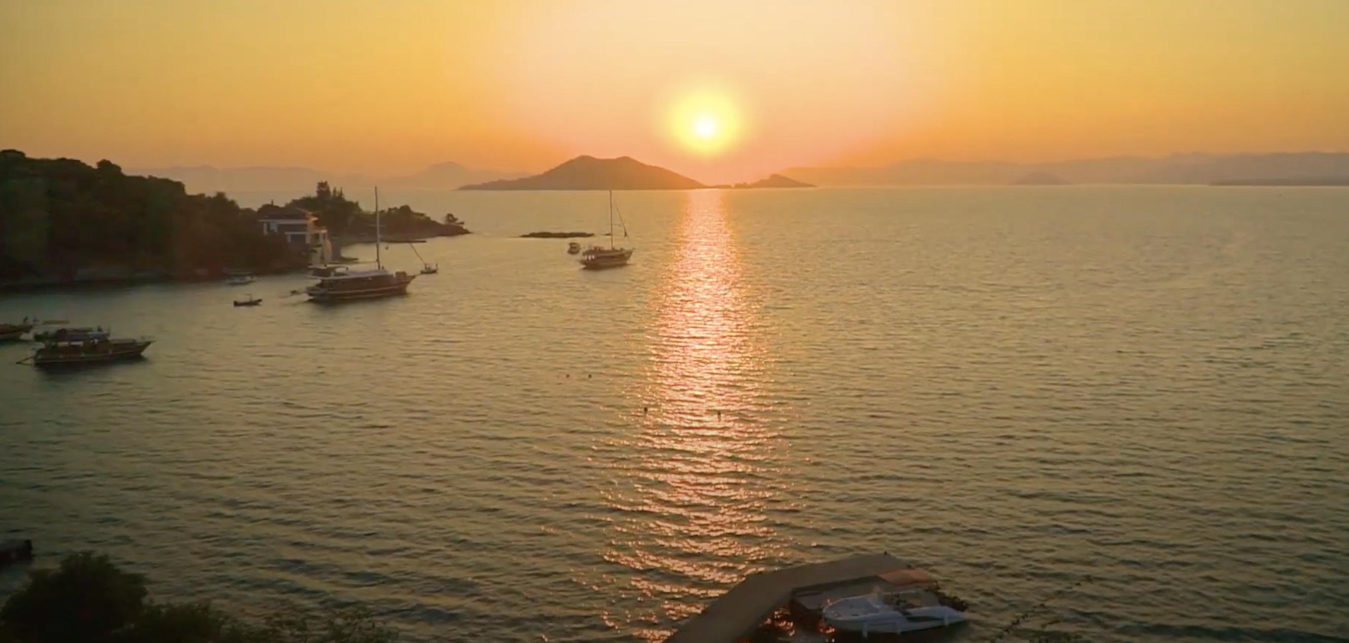 Sovalye Island