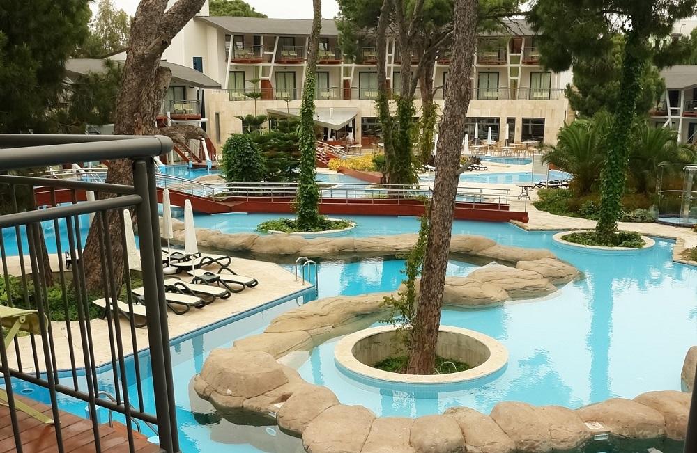 Belek Spa resort