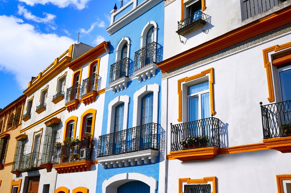 Spain property