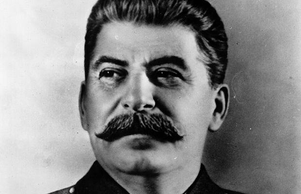 Joseph Stalin inspired the pos biyik