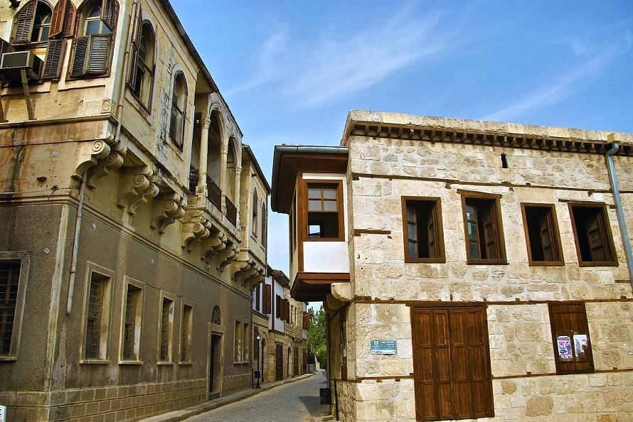 Tarsus, Turkey