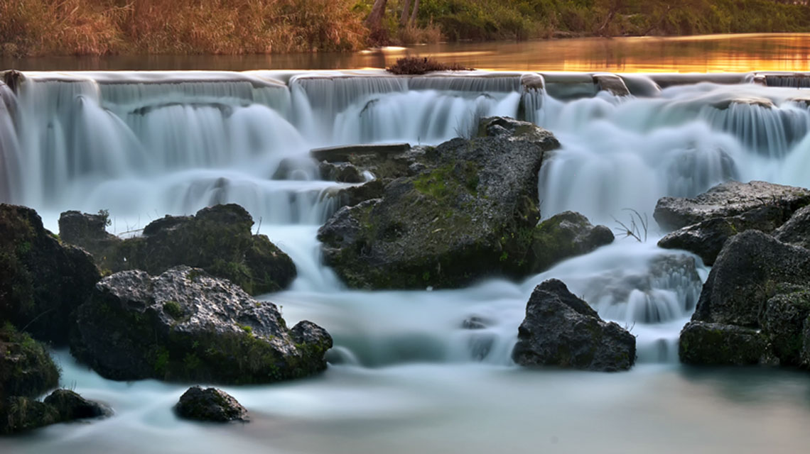 Tarsus waterfall Turkey