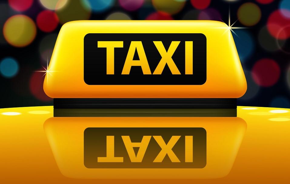 Taxi app in Turkey