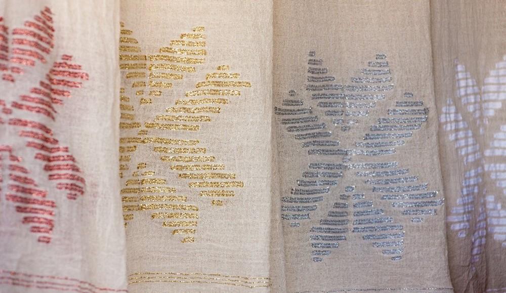 Textiles in Turkey