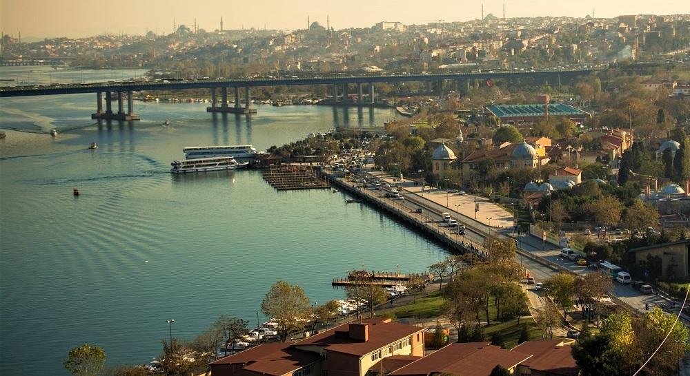 Eyup Istanbul