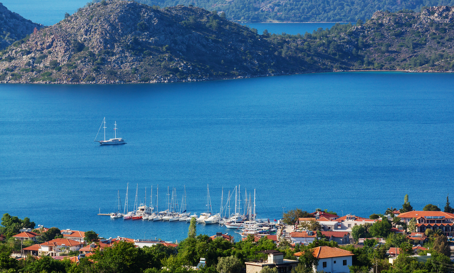 Things to do in Kas Turkey