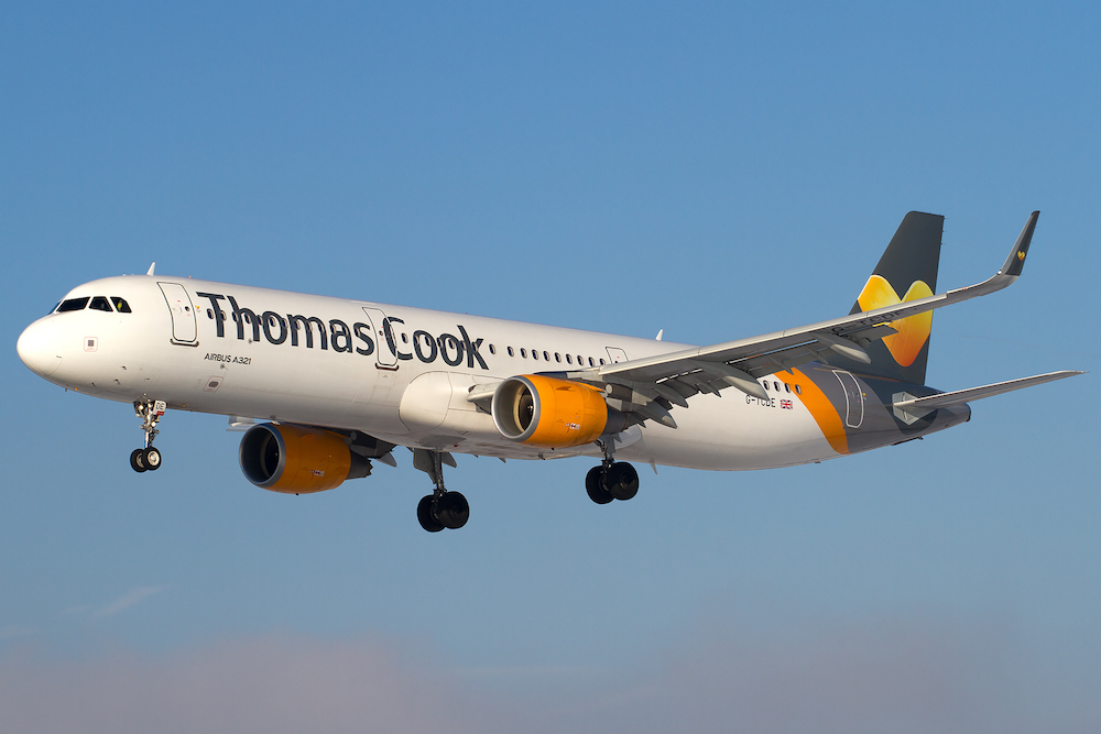 Thomas Cook Turkey