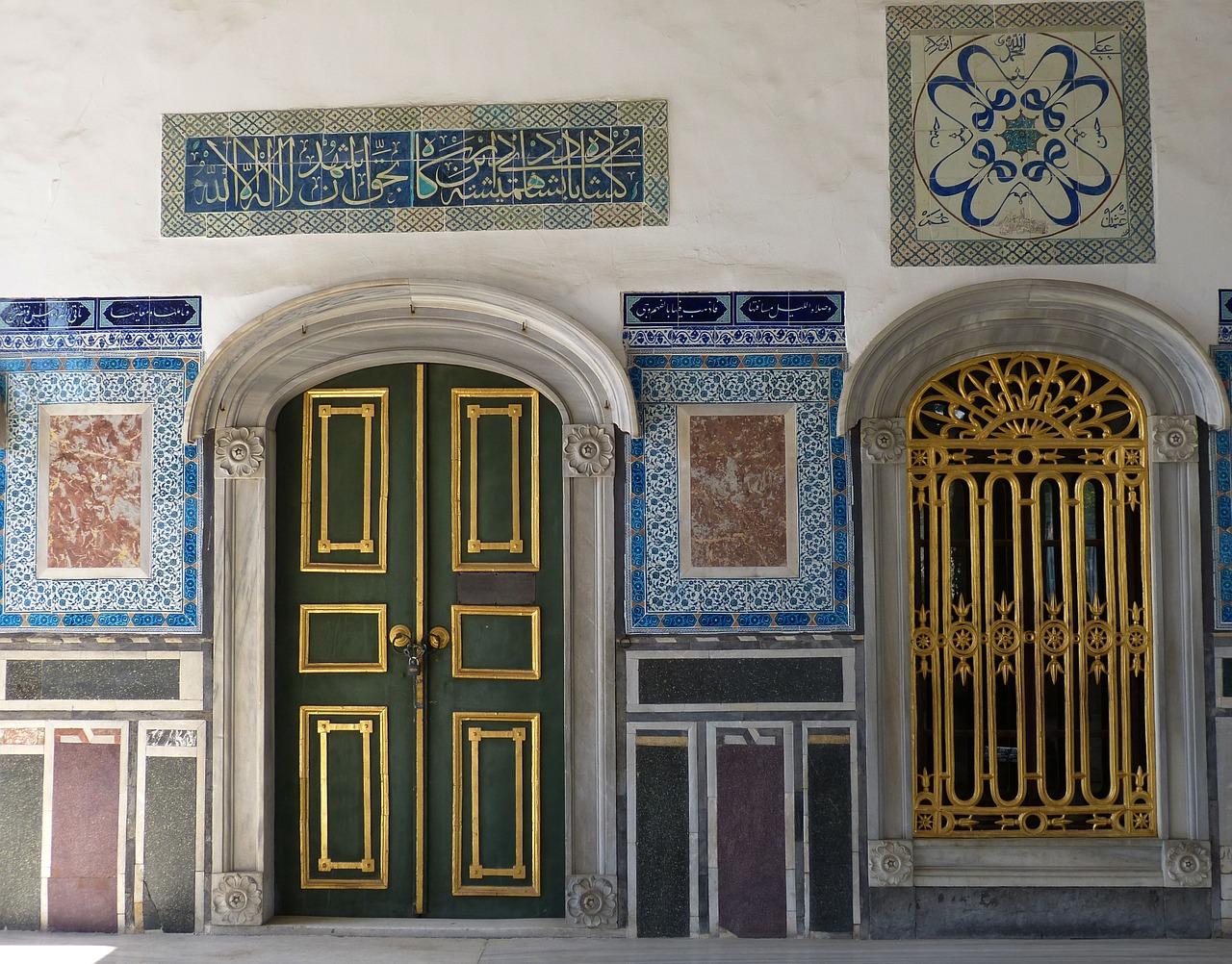 Topkapi Museum Istanbul