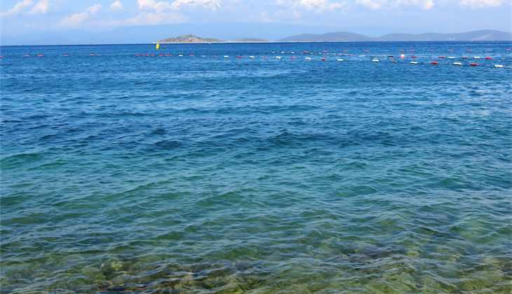 Torba Bay