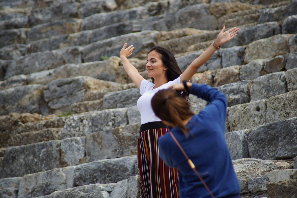 Turkish tourists