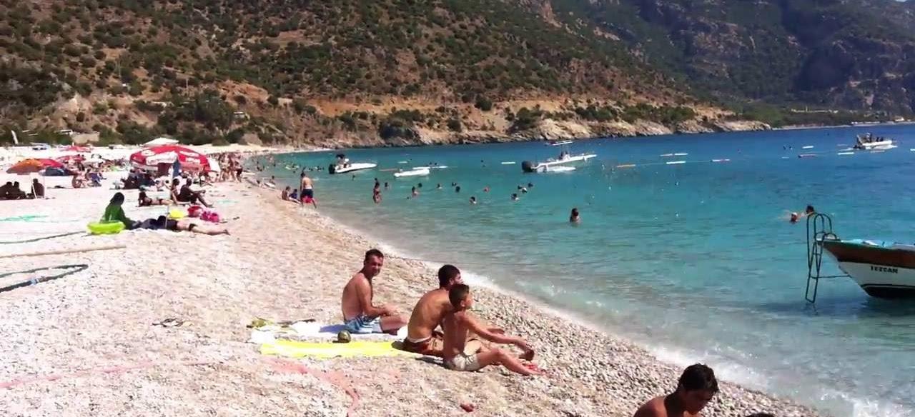 土耳其游客