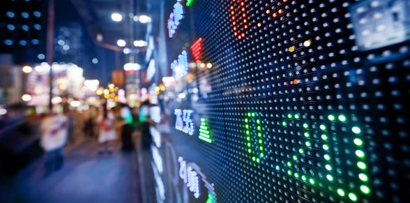 Turkish stock exchange