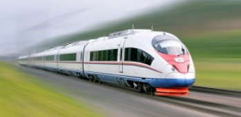 Turkey's high speed rail